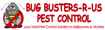 Bug Busters-R-Us Pest Control